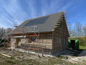 Construction project Finsterwolde